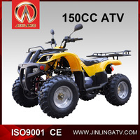 JLA-13-10 150cc 4 Stroke Automatic ATV 150cc For Sale