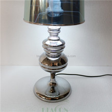 hotel living room table lamp