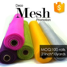 decor net wrapper for floral and gift packaging