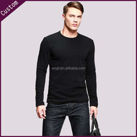 China supplier plain cotton t shirts clothing