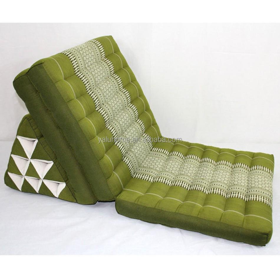 Thai Folding Triangle Pillow - Buy Thai Folding Triangle Pillow,Thai Folding Triangle Pillow ...