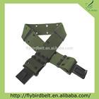 Ali express nylon military green firm duty belt