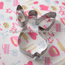Unique gifts for little girls with angel shape cookie cutter
