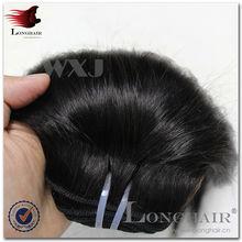 Hot Selling Top Grade Virgin Unprocessed Natural Original 6a Peruvian Straight Hair