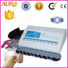 Au-800S Portable electrical stimulation/electro stimulation ems body slimming beauty machine