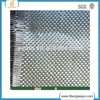 fiberglass woven rovings by direct rovings in plain weave pattern