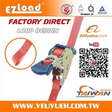 [EZ LOAD] View Features Mini Buckle Straps for Truck Bed Restraint for Amazon FBA to USA