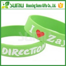 Super Quality Nba Silicone Wristbands