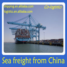 shipping Canada