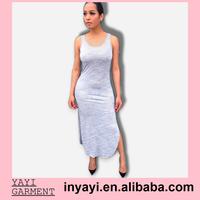 Bulk Wholesale Women Girl Lady Prom Dresses Boutique Brand Design Bodycon Maxi Dress