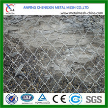 wholesale chain link fence/manufacture