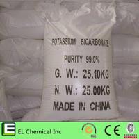 Bulk supply food grade Potassium Carbonate K2CO3 at good quality and price
