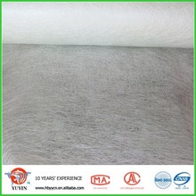 Fiberglass chopped strand mat for translucent roofing panel, chemical storage tanks, FRP pipes