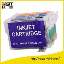 Compatible for epson 220 T220 ink cartridge for WorkForce WF-2630/WF-2650/WF-2660 printer
