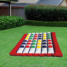 good quality inflatable sports games 4 in 1