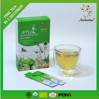 Popular Hight Quality Apple Tea Powder