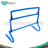 outdoor exercise plastic hurdle soccers agility hurdles