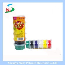 high quality plasticine modeling clay for preschooler