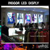 Solar Powered P4 Smd Indoor Led Display With Good price Full Color P4 Indoor Led Display P4 Indoor Led Display FOR STAGE