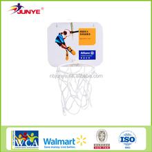 NingBo JunYe Hanging Wall desk mini basketball board