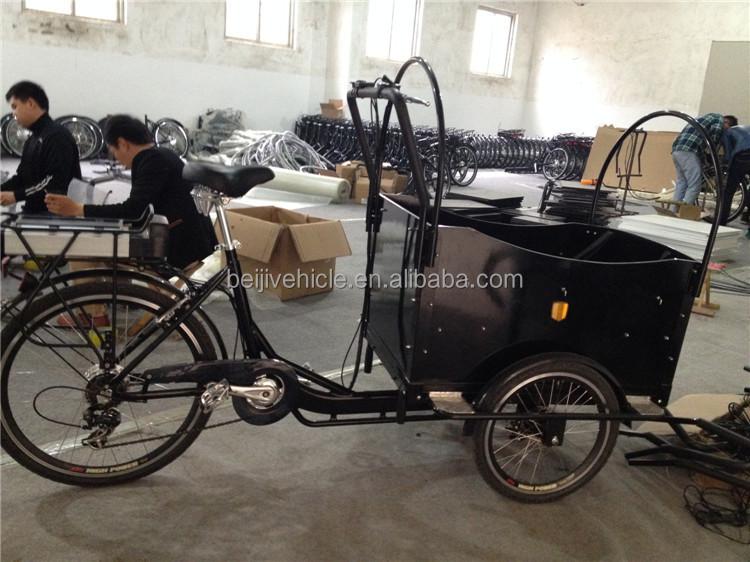 ce approuv p dale assist e 3 roue lectrique adulte tricycle v lo cargo pour enfants tricycle. Black Bedroom Furniture Sets. Home Design Ideas