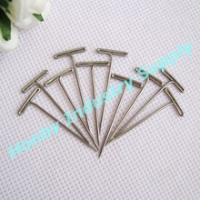Knitting T head 38mm shoe hand sewing needles