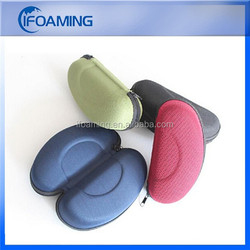 eva eyeglasses case/headphone protective case/eva tablet case
