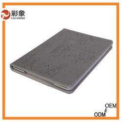 Best hot sale fashion alibaba china leather tablet back cover, 10.1 tablet covers, tablet covers 9.7