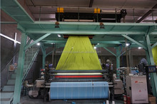 High Speed Electronic Jacquard for Picanol rapier looms--3584 Hooks