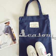 Canvas bag blank canvas wholesale tote bags