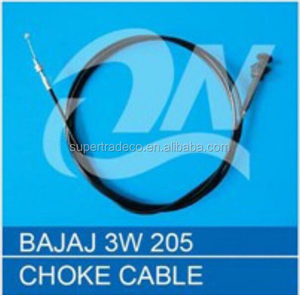 Choke Cable Bajaj 3w 205 - Buy Motorcycle Parts,Engine Parts ...