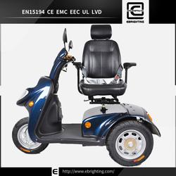 shoprider ctm BRI-S06 50cc gas scooters for sale