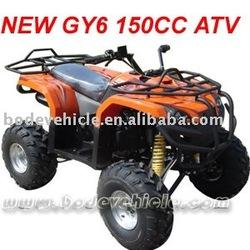 150cc atv four wheel motorcycle