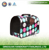 Aimigou Pet Factory Wholesale Foldable Airline Dog Cage Pet Carrier Bags Travel Bergans