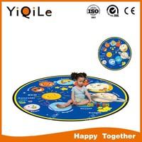 Yiqile --- belgium carpet for kids
