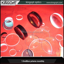 optical spherical glass lenses with reasonable factory price