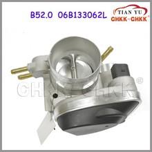 Universal Engine Electronic Throttle Body Oem#06B133062L/ 408238232006Z Throttle Body Assembly