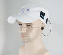 2015 Newest Music Bluetooth Cap, Bluetooth Baseball Cap, Baseball Cap Box