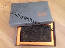 healthcare black tea,very cheap price ,slimming brick tea