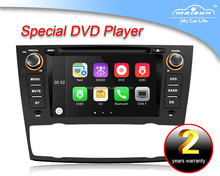 Touch Screen Car Navigation System for BMW New3 Series with High Sensitivity Radio