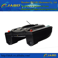 China JABO FRP portable fish tackle bait boat/ custom bait boat or boat hull
