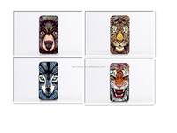 Wholesale alibaba New arrival hot sale matte clear cartoon princess girl painting hard case for samsung I9500/S4