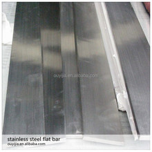manfacturer supply astm aisi stainless steel 304L flat bar for industrial use