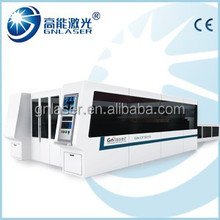 GN-CF3015-2000W-B FIBER METAL LASER CUTTING MACHINE COMPUTER USED/MEDICAL INDUSTRY USED
