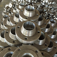 Forged Stainless Steel API 6A Flange