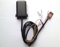 XT009 Xexun Original Vehicle/Motorcycle gps tracker with real-time free software web tracking in google map