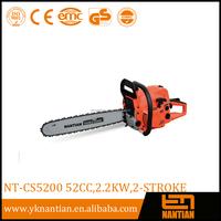 echo chainsaw 52cc 5200 Easy-start steel Gasoline Chain saw
