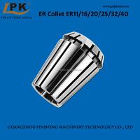 CNC Collet High Precision ER Spring Collet