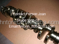 Diesel Engine Crankshaft,6D16T MITSUBISHI Pajero Crankshaft ME131814
