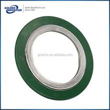 Zhejiang supplier cixi manufacture flexitallic spiral wound gasket